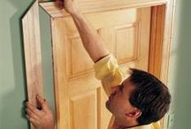 Handyman Tips and Hints / by Christal DeBoer