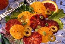 SALAD LOVERS / by Sherice Isler