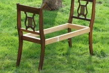 1 Furniture Build or Re-Purpose / by Christal DeBoer