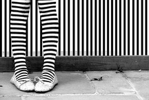 Striping / by Ariella Mandel