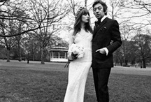 Wedding photos / Classic Wedding photos of famous people & from the pst