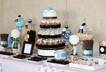 Baby Shower / by Leslie Lockley