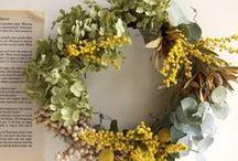 Wreath LOVE