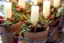 HolyDay Decor & Ideas / by Margaret Proctor