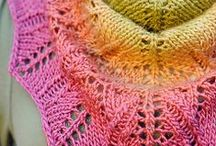 Knit One, Crochet too / by Terry Tackett