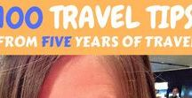 Traveling the World / Travel l Family Travel l Trips l Vacations