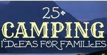 Camping Stuff / Camping Equipment l Camping Tips