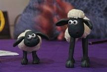 Leah's 3rd Birthday Party Ideas (Shaun the Sheep Party)