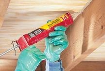 This Old House / Maintenance, repair, paint, and remodel tips and ideas