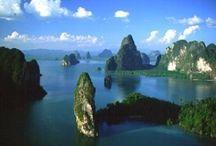 Thailand getaway / Holiday ideas