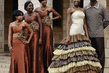 AFRICAN AMERICAN WEDDINGS/TRADITIONS / by Sherice Isler
