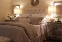 Bedroom Ideas / by Lucy Johnson
