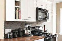 Home Reboot - Kitchen