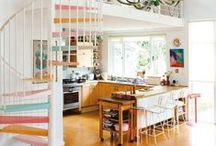 Eclectic Abode