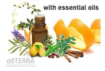 Living Naturally with Essential Oils / I am an Independent Product Consultant with dōTERRA. As I learn more about essential oils, I want to share that information with you, so that we can both continue our holistic health journey together! Find me at Facebook.com/livingnaturallyeo and www.mydoterra.com/livingnaturallyeo or email me at livingnaturallyeo@gmail.com I'd love to hear from you! :) / by Blaire Shultz
