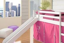 Cool Baby/Kid/Teen Rooms and Decor