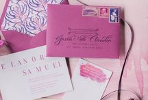 Pantone's Radiant Orchid: 2014 Color of the Year / Dedicated to all things Radiant Orchid