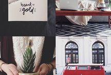 Fav Instagrammers / by Coki Milktoothrain