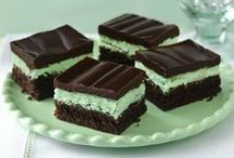 ...Mint well... / I love mint!  How can you not love mint?   / by Carolyn Greer