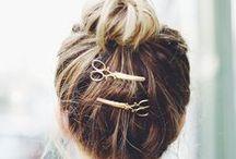 Haircuts & hairstyles / Haircuts / by Coki Milktoothrain