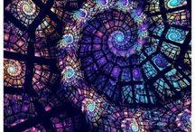 ~ Sweet Purple Dreams ~ / Purple opens up my intuition. Powerful. Love to wear it.