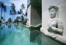 ~ Thai Dreams ~ / Dreams of Paradise. Thailand.