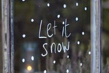 Winter Wish List / Get inspired for your holiday wish list! / by Necessary Clothing
