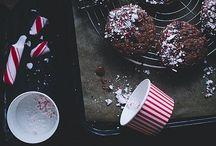 ~ Treats ~ / Sweet Food Ideas