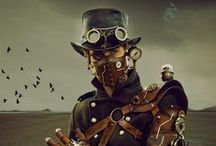 Steampunk / by Mike Walker