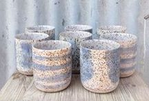 Ceramics / Our favorite ceramic objects from the RCF Markets and beyond.