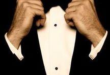 Manly Looks / Style for men folk.