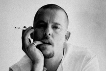 Alexander The Great / The creations of Alexander McQueen and his house of design.