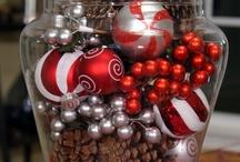 Christmas / by Judy Walker