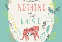 Words / by Rheanne Schlee