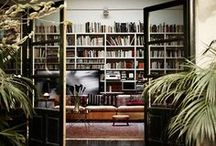 interiors / by Lorraine Daley Marcel