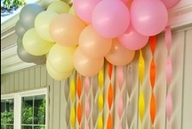 It's Time To Party! / Throw the perfect celebration for any occasion with these helpful tips.