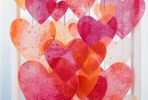 Valentine's Day / by Lisa (harris) Palazzolo