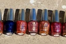 OPI Only / Name says it all - this board is OPI nail polish. ONLY! / by jamie