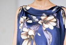 Sewinspiration - dresses / If I ever stop pinning and start sewing :) / by Lorraine B