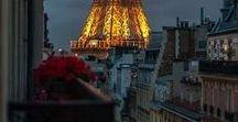 La Parisian... / La Parisian...always timeless...elegant...enduring style...living in the most magical, romantic, beautiful city in the world...Paris..city of lights...J'adore!