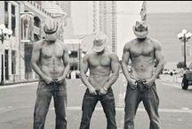 Men in my Dreams