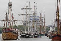 Sails of Seas