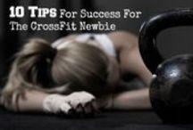 CrossFit / I love CrossFit... period.