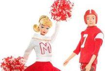 Barbie / by Katrina Fendrych