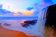 Wonderful Water Falls