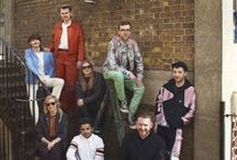 Emerging Talents / Exclusive backstage images from the winners of our NEWGEN (sponsored by Topshop), NEWGEN MEN (sponsored by Topman) and Fashion Forward initiatives.
