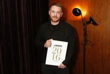 And The Winner Is... / Designers and members of the industry who have been recognised at the annual British Fashion Awards or won one of our business support schemes / by British Fashion Council