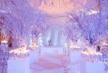 Winter wedding / wedding inspiration