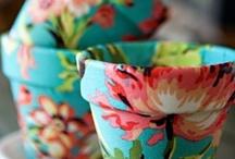Crafty Crafts / by Karen Kluge