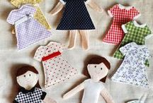 homemade gift for kids / cute and easy stuff for made with love